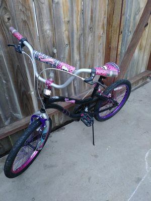 Monster High bike for girls for Sale in Clovis, CA