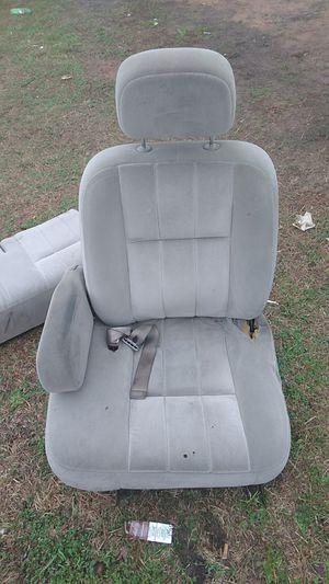 2007 grandmarquis seats mercury from and back for Sale in Irwinton, GA