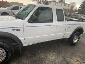 Ford Ranger XLT 4x4 for Sale in Loveland, CO