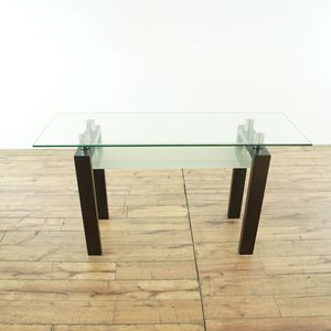 Glass Top Console Table (1027412) for Sale in San Bruno, CA