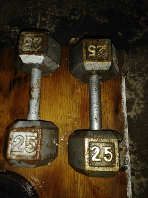 Dumbell for Sale in Compton, CA
