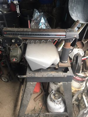 Table saw for Sale in Hayward, CA
