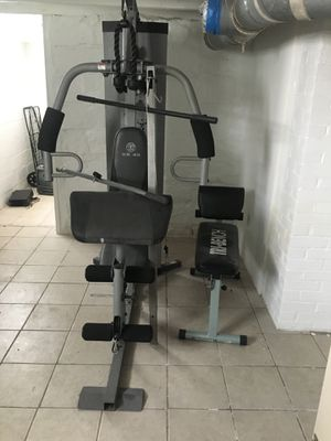 Weight Set for Sale in Cleveland, OH