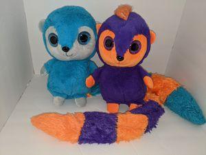"Stuffed animals 12"" for Sale in Tacoma, WA"