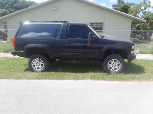 Chevy Blazer '94 for Sale in Homestead, FL