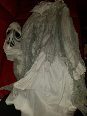 Ghost costume for Sale in Pasadena, TX