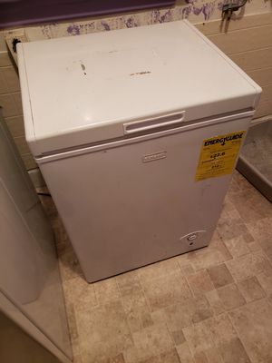 Deep freezer for Sale in Enola, PA