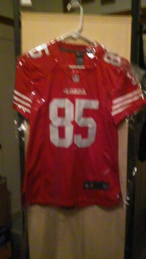 49ers Youth Jersey for Sale in Pomona, CA