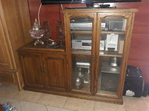 Antique mueble for Sale in Moreno Valley, CA