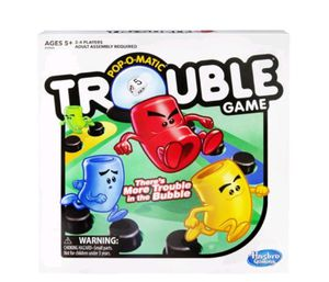 Trouble Game for Sale in Arlington, TX