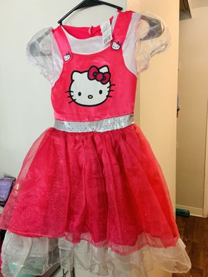Hello Kitty Costume for Sale in San Diego, CA