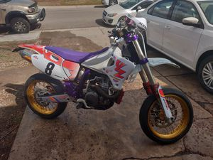 01 YZ 426F supermoto, sumo for Sale in Littleton, CO