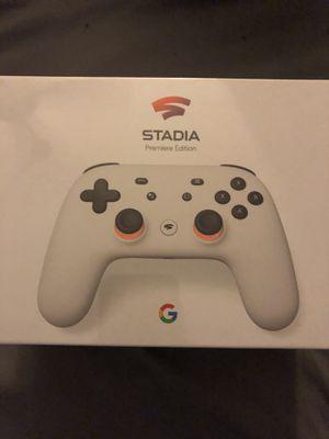 Google Stadia Premier Edition for Sale in Severn, MD
