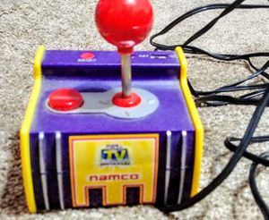 Namco Arcade Classics Plug and Play for Sale in Wells, ME