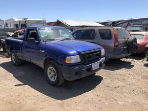 2006 Ford Ranger for Sale in Chula Vista, CA