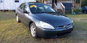 05 Honda accord for Sale in Tyler, AL