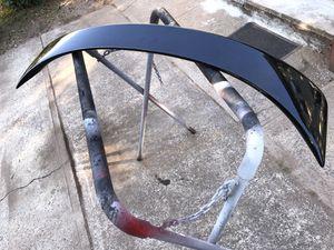OEM 04-08 RX8 SPOILER for Sale in Hamden, CT