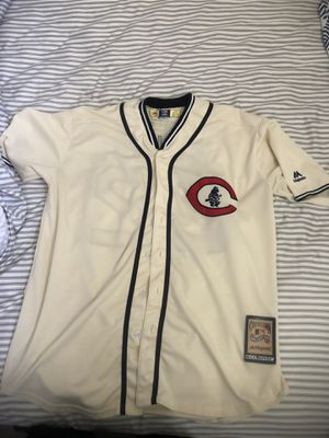 Jason Heyward Cooperstown Collection Cubs Jersey for Sale in Zephyrhills, FL