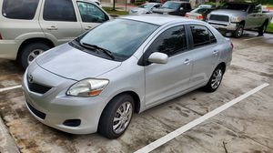 2012 Toyota Yaris Sedan for Sale in Magnolia, TX