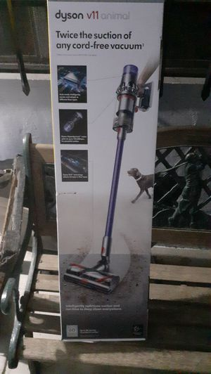 Dyson v8 animal both new never opened dyson mulitiball 2 call {contact info removed} if intrested for Sale in Berenda, CA