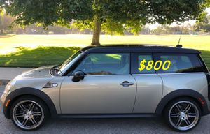 🎁💲8OO For sale URGENTLY 2OO9 Mini cooper . The car has been maintained regularly 🎁c for Sale in Anaheim, CA