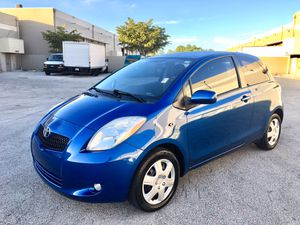Toyota Yaris 2008 for Sale in Doral, FL