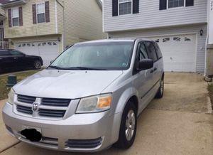 2008 Dodge Grand Caravan for Sale in Florissant, US