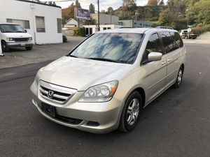 2005 Honda Odessey for Sale in Tacoma, WA