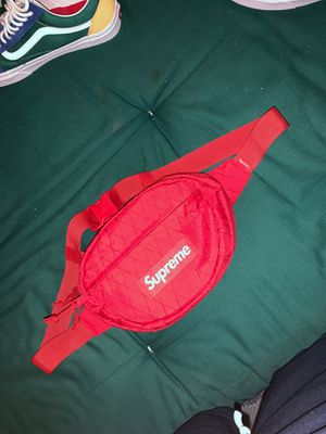 Supreme waist bag for Sale in Pittsburgh, PA
