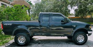 2000 Ford F150 Triton V8 4x4 for Sale in Tampa, FL