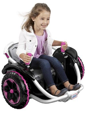 Power Wheels Wild Thing Pink for Sale in West Palm Beach, FL