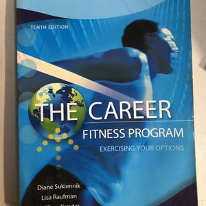 The Career, Fitness Program for Sale in Lake Forest, CA