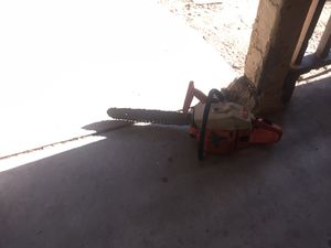 Chainsaw for Sale in Escondido, CA