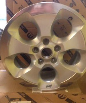"Jeep Wrangler 18"" Wheel / Rim for Sale in Clinton, CT"