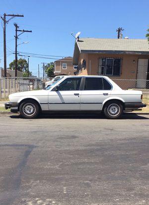 Bmw e30 1986 325e for Sale in San Diego, CA