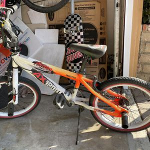 Kid's Bike For Sale for Sale in Rancho Cucamonga, CA