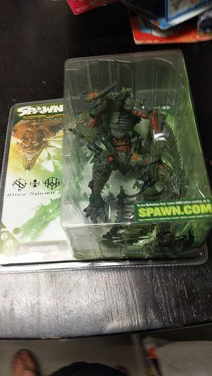 Spawn, Alien Spawn 2 for Sale in Irvine, CA