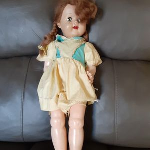 Saucy Walker Dolls Vintage for Sale in Dallas, TX