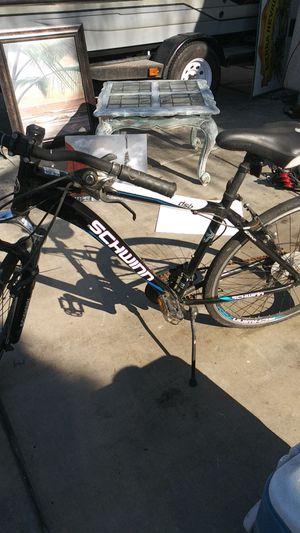 Schwinn dsb aluminum bike for Sale in Modesto, CA