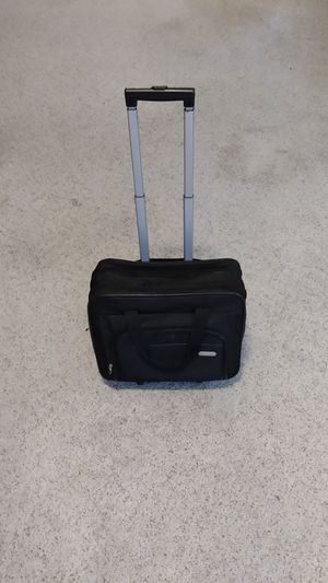 Targus Rolling Business Laptop Notebook Breifcase Bag Case Luggage for Sale in North Chesterfield, VA