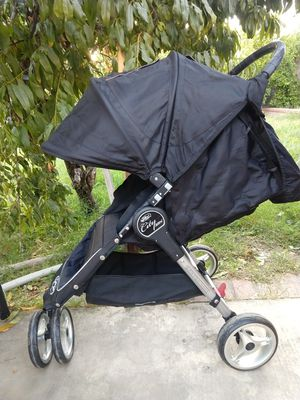 Stroller City mini for Sale in San Bernardino, CA