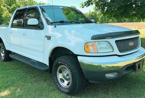 🟢$800 comfortably urgently 2002 ford f-150 owner🟢 for Sale in San Francisco, CA