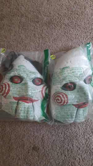 Saw face mask for Sale in Columbia, SC