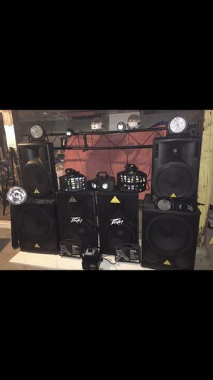 Dj set for Sale in Chicago, IL