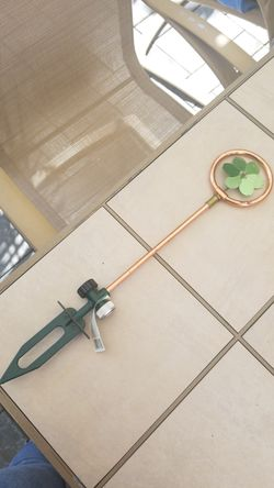 "Flower 16"" sprinkler for Sale in Levittown,  NY"
