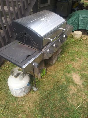 Grill for Sale in Bristol, CT