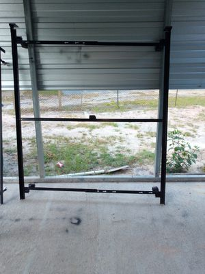Bed frame for Sale in Huntsville, TX