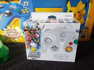 Nintendo Super Smash GameCube Controller - Like New for Sale in Bakersfield, CA