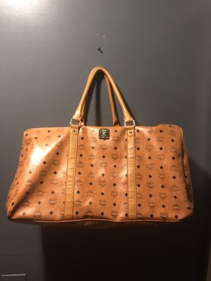 Duffle Bag for Sale in Huron Charter Township, MI