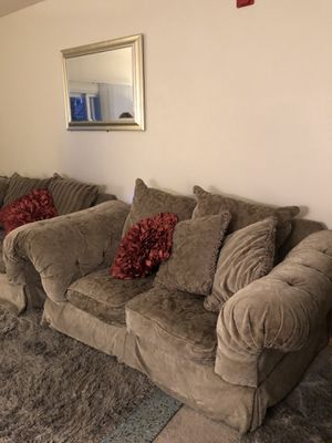 COUCHES for Sale in San Jose, CA
